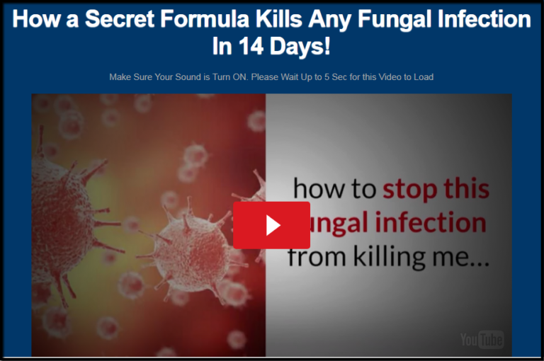 Fungus Repair Treatment Review - Is Naturally Cure Fungus Infection!
