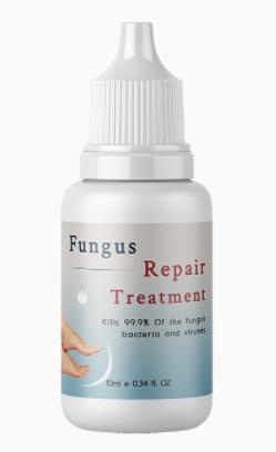 fungus repair review