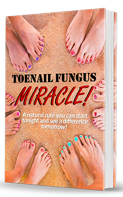 toenail fungus miracle book