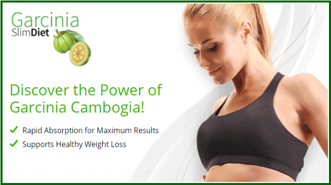 Garcinia Slim Diet Reviews