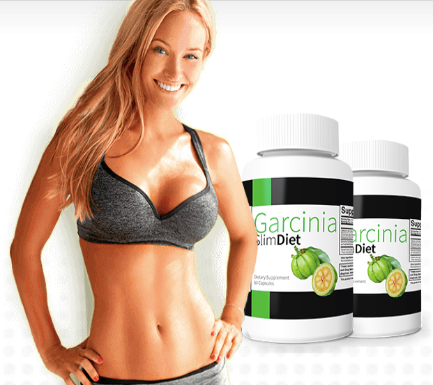 garcinia slim diet supplement