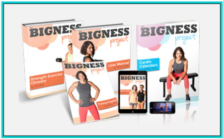 The Bigness Project Book