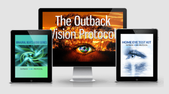 Outback Vision Protocol Review..
